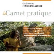 couverture carnet pratique Sidobre et vallées